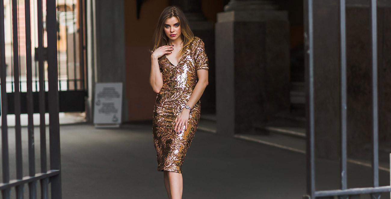 Abendkleid - glamouröse Kleider für den perfekten Abend