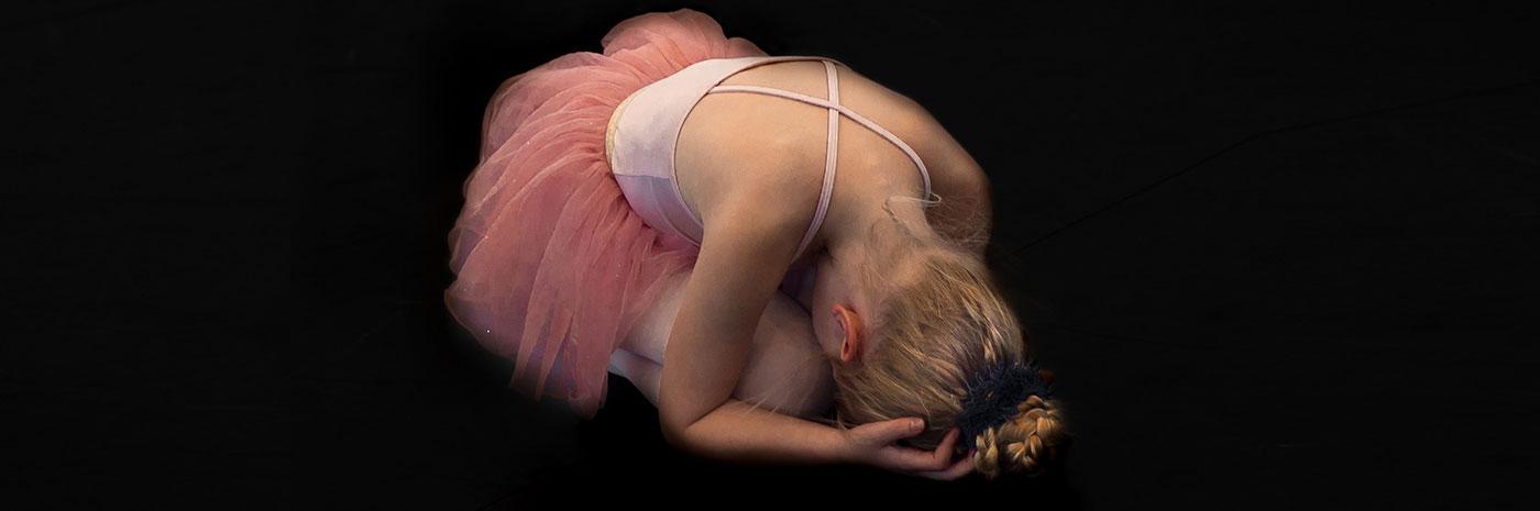 Ballettkleider