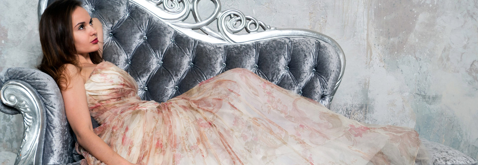 a4e6655caeaa7a BALLKLEIDER - traumhaftes elegantes Ballkleid günstig online kaufen