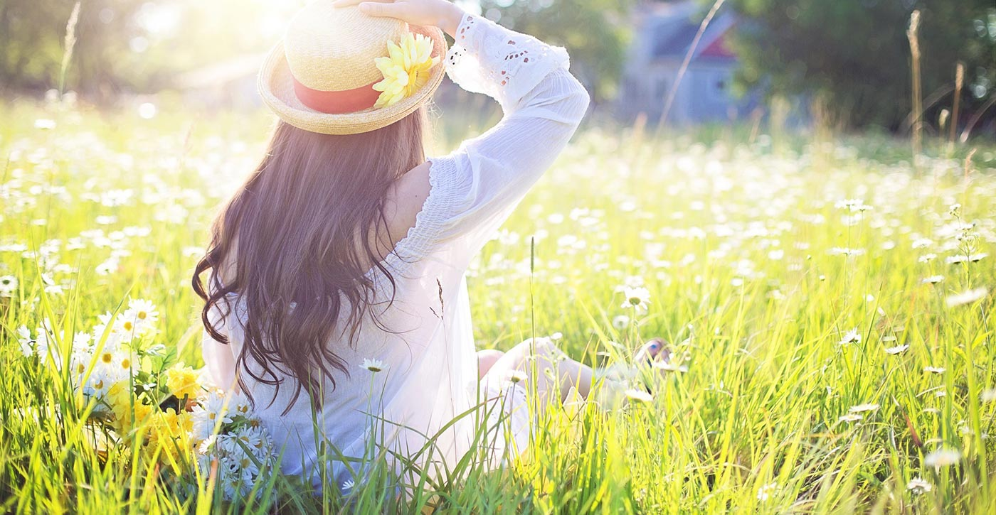 Schöne leichte & luftige Sommerkleider kurz & lang online entdecken