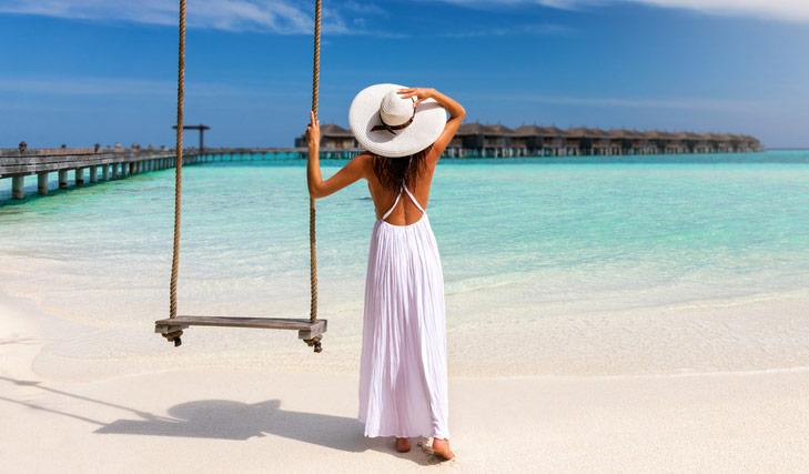 17d0b13ac85d27 Strandkleid: kurze & lange Damen Strandkleider günstig online kaufen